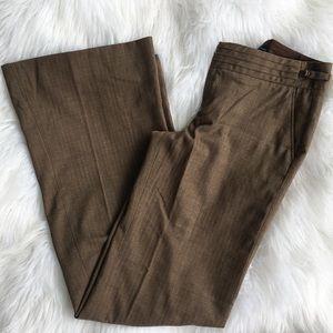 Pants - Gap The Trouser